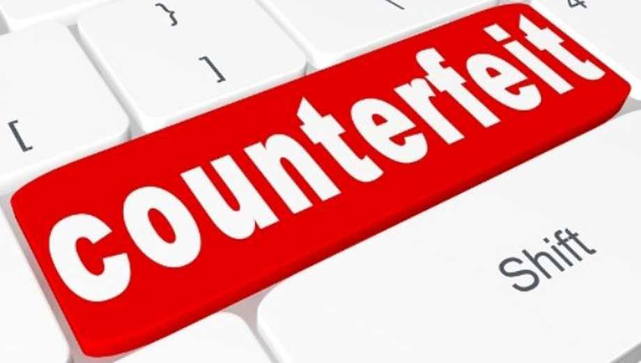 Online Counterfeiting – A Growing Problem